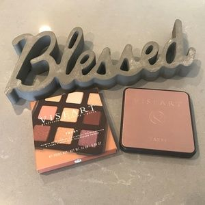VISEART Eye Shadow Compact - Tryst